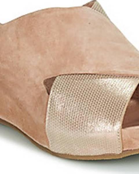 Pantofle Mam'Zelle