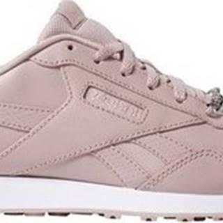 Reebok Sport Tenisky Royal Glide Růžová
