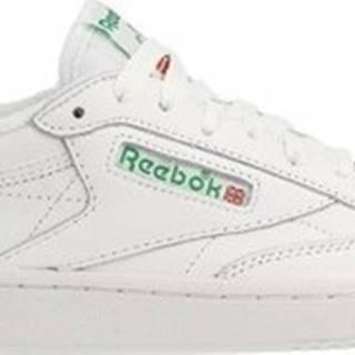Reebok Sport Multifunkční sportovní obuv Club C 85 Archive Bílá