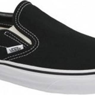 Vans Street boty Classic Slip-on Černá