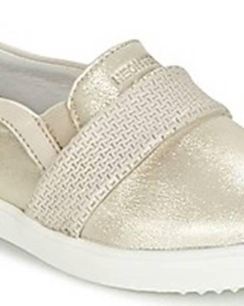 Zlaté boty DANIEL HECHTER