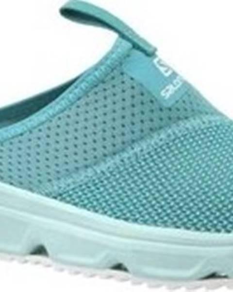 pantofle Salomon