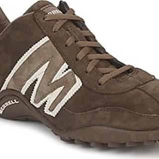 Merrell Multifunkční sportovní obuv SPRINT BLAST LTR Hnědá