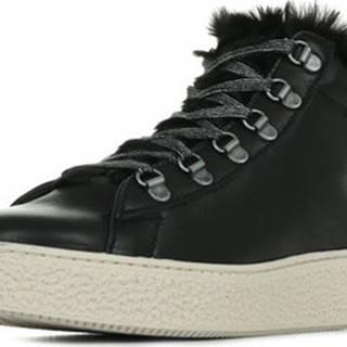 Victoria Kotníkové boty Utopia Relieve Černá