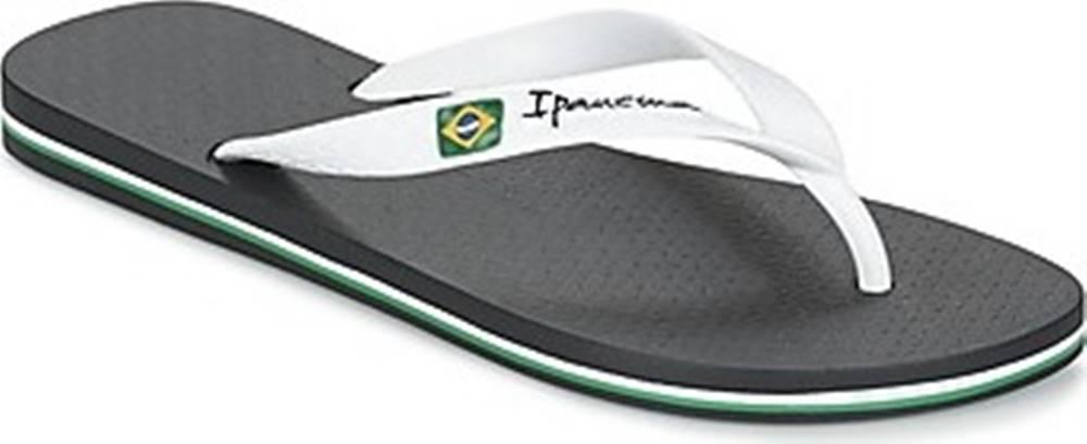 ipanema Ipanema Žabky CLASSICA BRASIL II Bílá