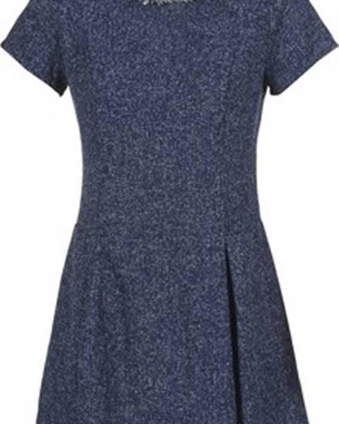 Modré šaty Betty London