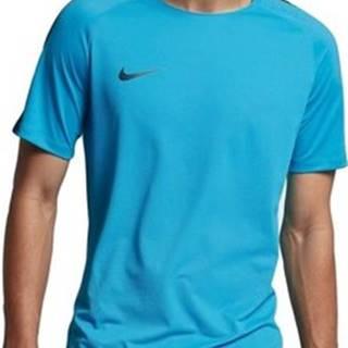 Nike Trička s krátkým rukávem Breathe Squad ruznobarevne