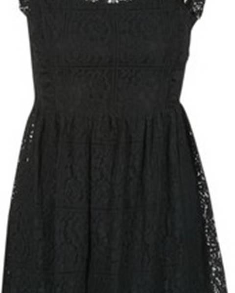 Černé šaty Betty London