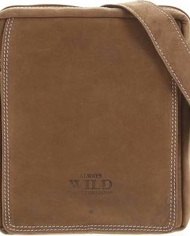 Tašky, aktovky Wild Collection