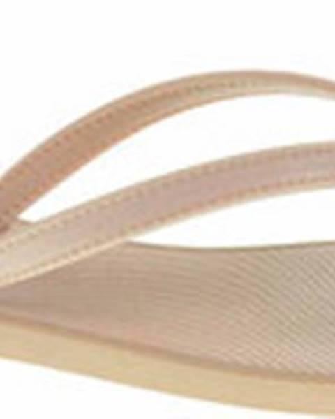 Pantofle grendha
