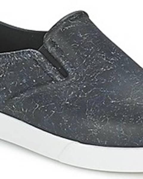 Černé boty Mel
