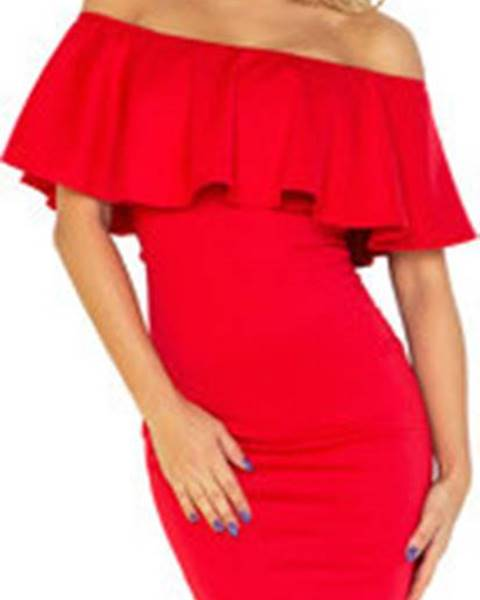 šaty Numoco