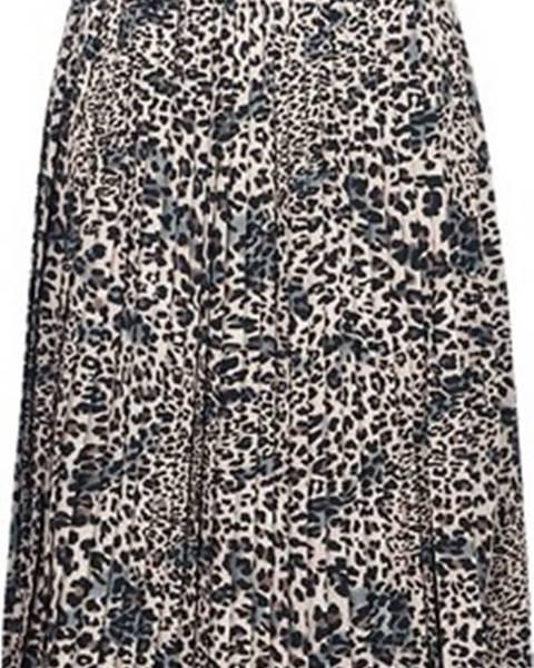 Béžová sukně Betty London