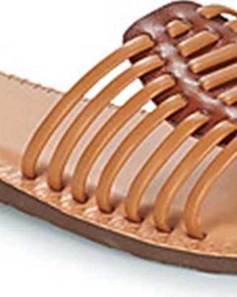 Pantofle Volcom