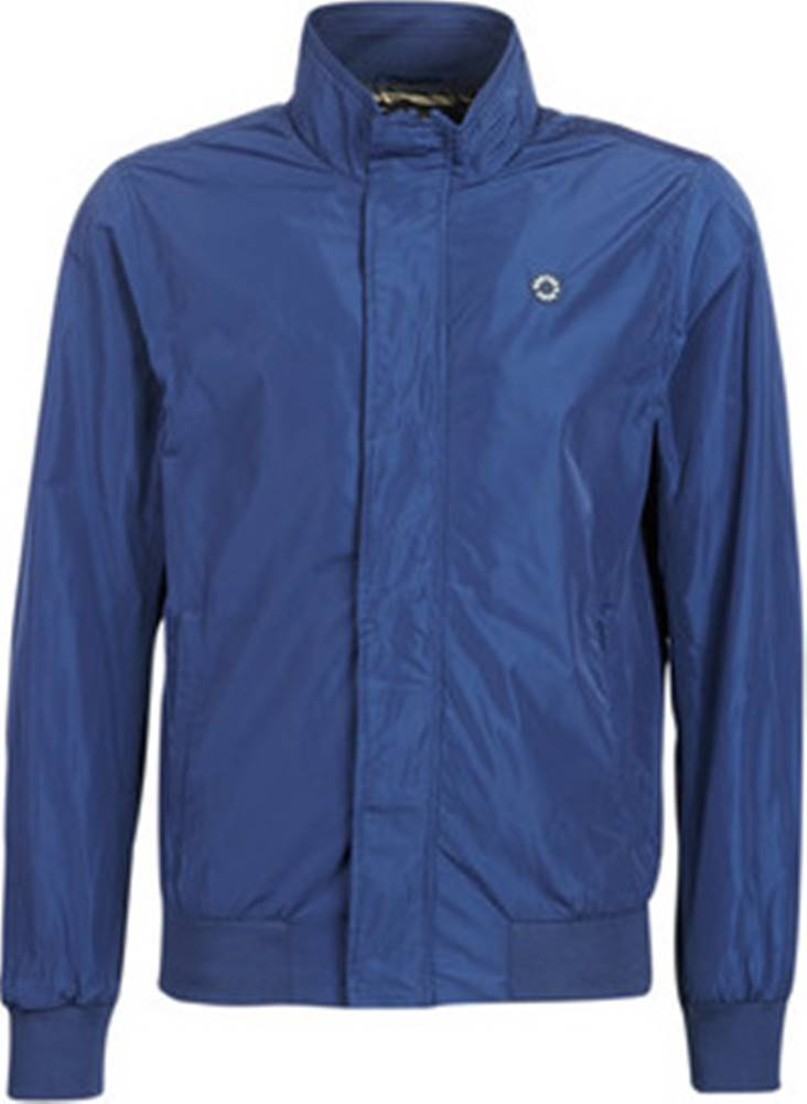 Scotch Soda Bundy AMS BLAUW...