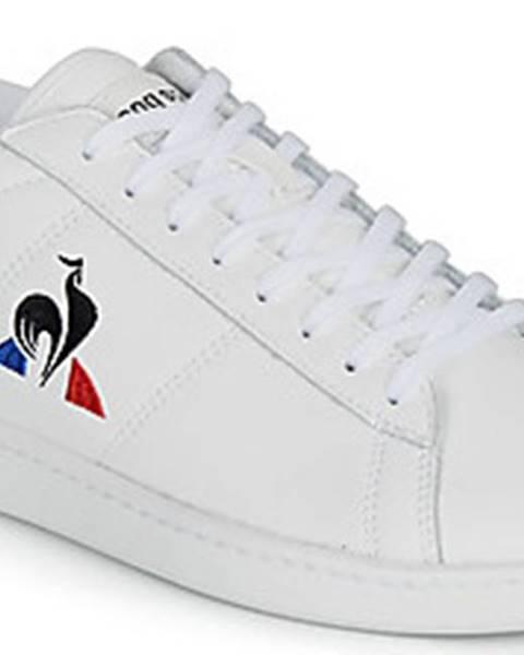 Bílé tenisky Le Coq Sportif
