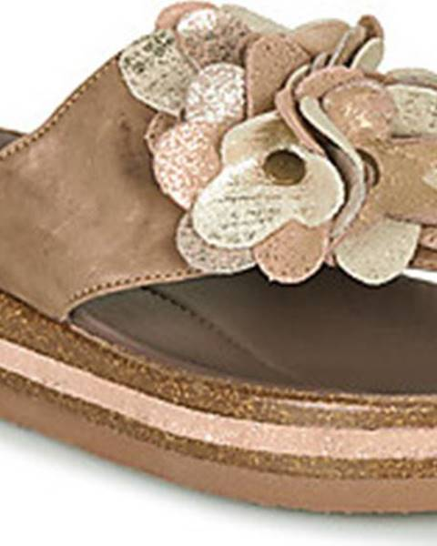 Pantofle Think