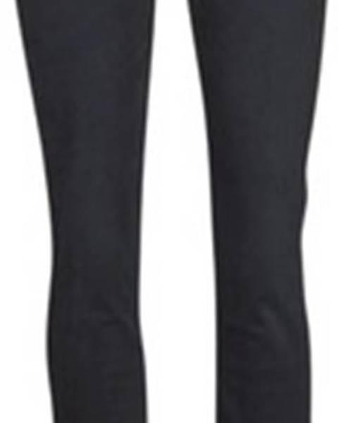 Černé kalhoty pepe jeans