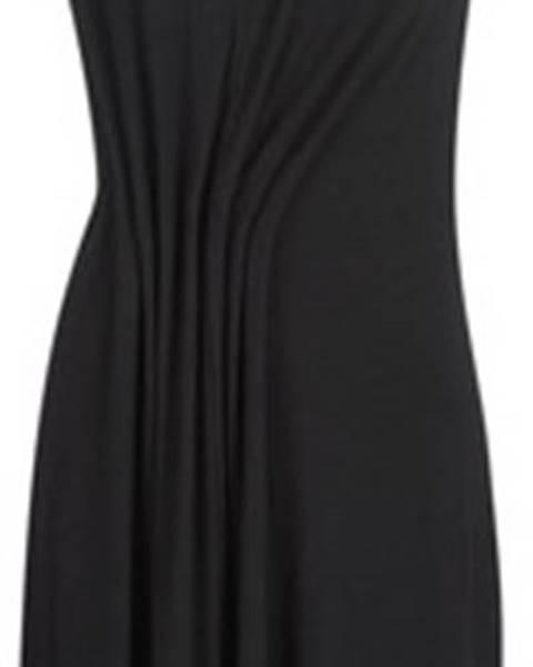 Černé šaty Smash