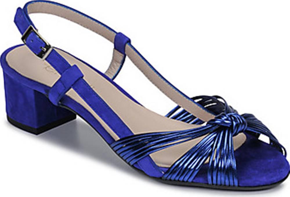 Fericelli Fericelli Sandály MARTINE Modrá