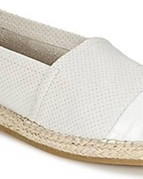 Bílé boty Elia B