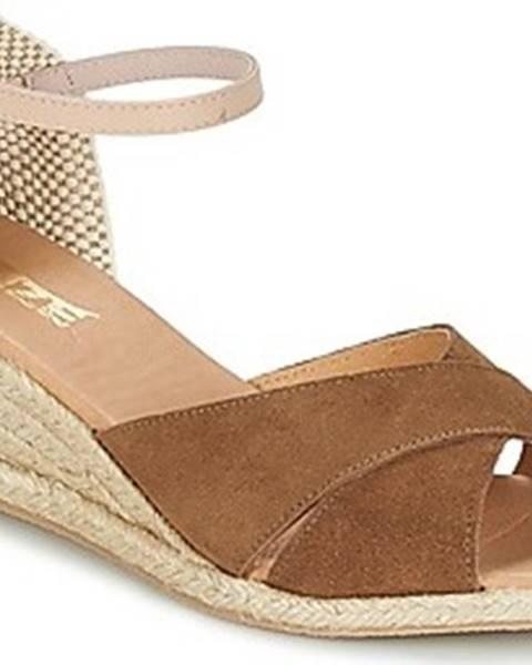 Sandály So Size