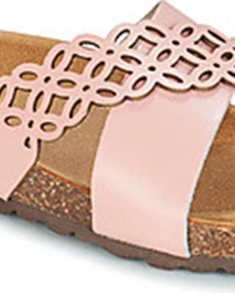 Pantofle André