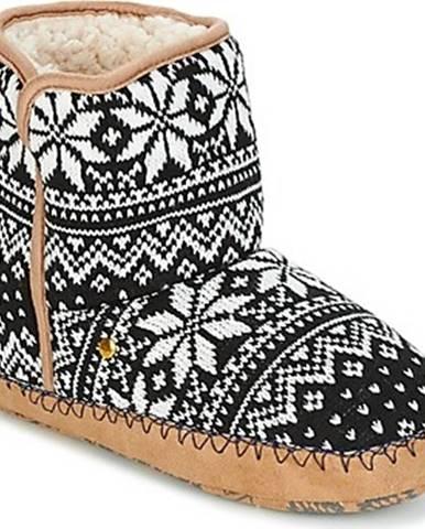 Domácí boty Cool Shoe