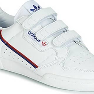 adidas Tenisky CONTINENTAL 80 W ST Bílá