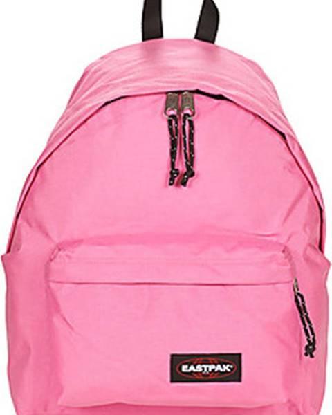 Růžový batoh Eastpak