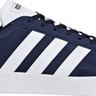 adidas Tenisky VL Court 20 Navy ruznobarevne