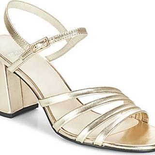 Vagabond Sandály CHERIE Zlatá