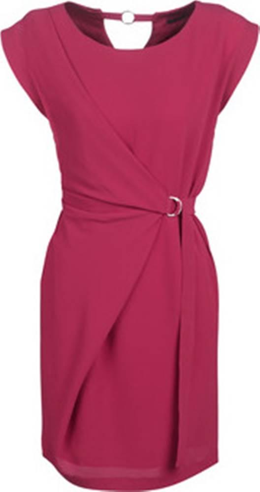 Ikks Ikks Krátké šaty BN31015-84 Růžová