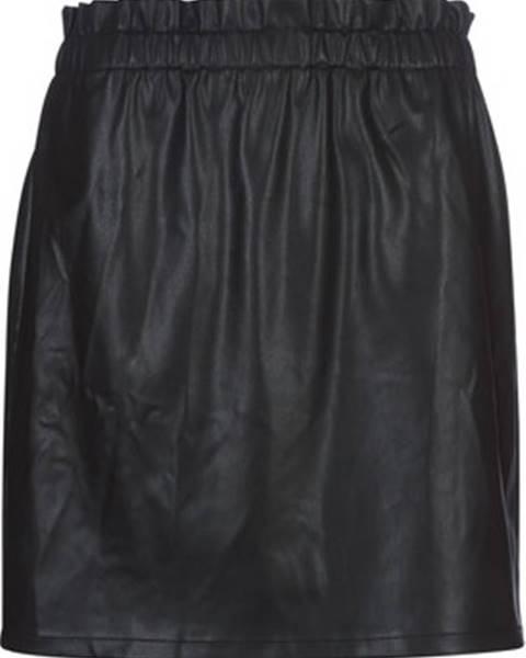 Černá sukně Betty London