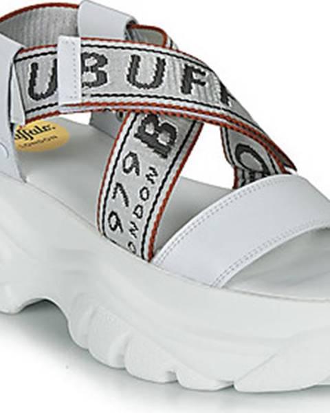 Bílé sandály Buffalo