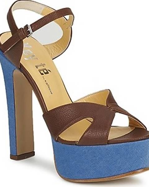 Sandály Keyté