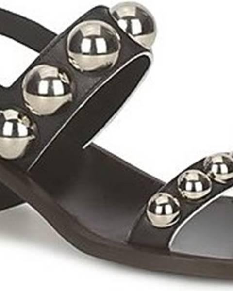 Sandály Marc Jacobs