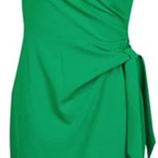 Lauren Ralph Lauren Krátké šaty Arian Zelená