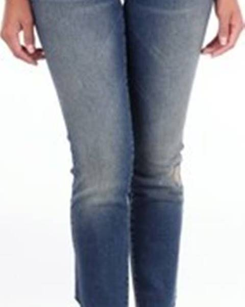 Modré kalhoty A-Cynetic
