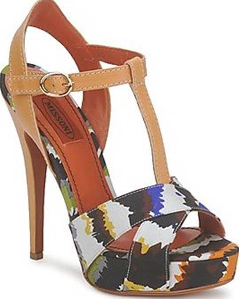 sandály Missoni
