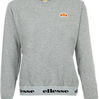 Ellesse Mikiny Wn's Col Rond 2