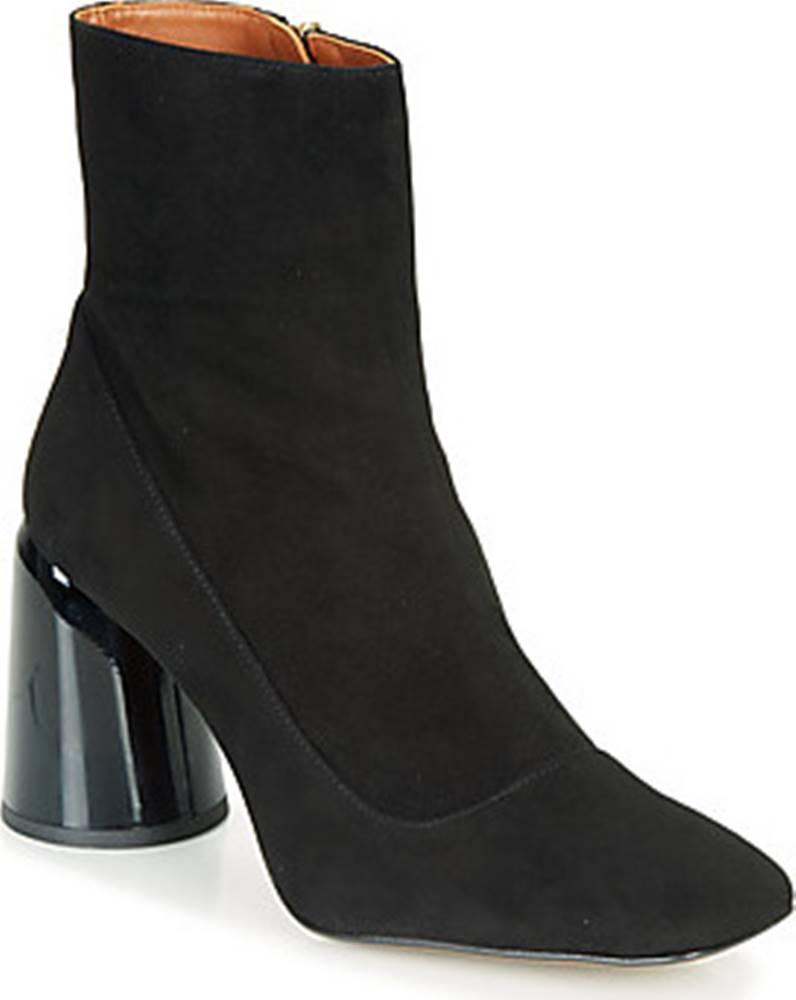 Castaner Kotníkové boty KIS...