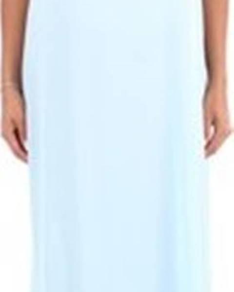 Modré šaty Chelidonia