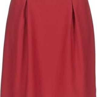 Naf Naf Krátké sukně KATIA Červená