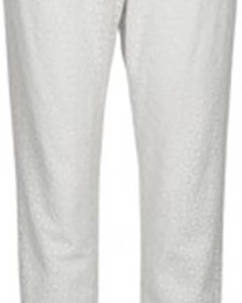 Bílé kalhoty Manoush