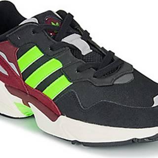 adidas Tenisky YUNG-96 Černá