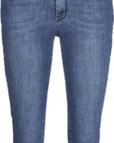 Modré kalhoty Yurban