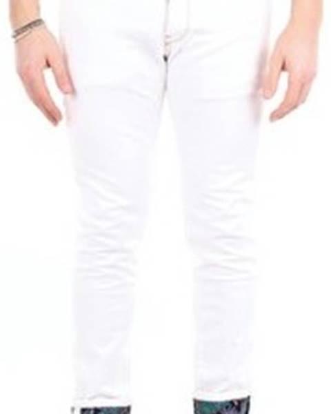 Bílé kalhoty Pto5
