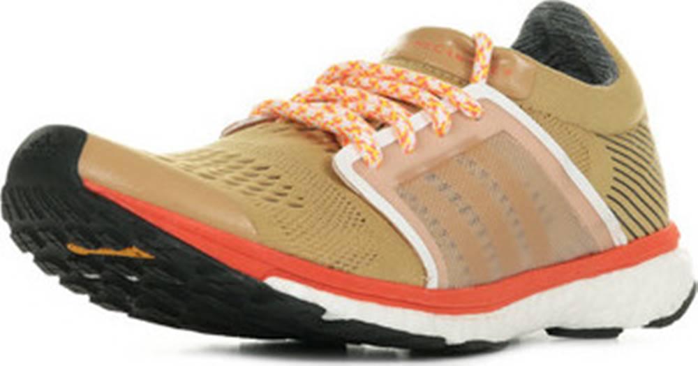 adidas adidas Běžecké / Krosové boty Adizero Adios Hnědá