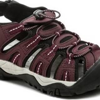 Rock Spring Sportovní sandály Ordos Bordo letní sandály Other